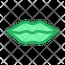 Kiss Lip Love Icon