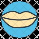 Lips Icon