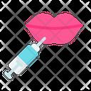 Lips Treatment Icon