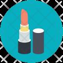 Lipstic Lip Red Icon