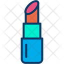 Cosmetic Lip Stick Makeup Icon