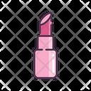 Lipstick Beauty Care Icon