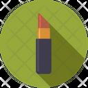 Lipstick Makeup Cosmetics Icon