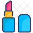 Cosmetic Lipstick Makeup Icon
