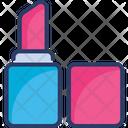 Cosmetic Lipstick Makeup Icon