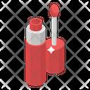 Lip Gloss Ladies Lipstick Lip Color Icon