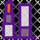 Lipstick Costmetic Icon