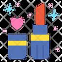 Lipstick Beauty Cosmetics Icon