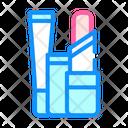 Lipstick Lip Care Icon