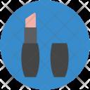 Lipstick Lip Color Icon