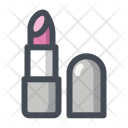 Lipstick Lips Red Icon