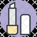 Lipstick Makeup Cosmetic Icon