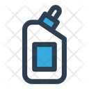 Liquid Cleaning Cleaner Icon