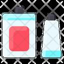 Liquid Food Space Icon