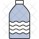 Bathroom Bottle Cleaning Icon