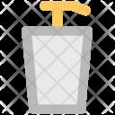 Liquid Soap Handwash Icon