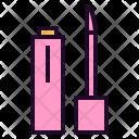 Liquid Lip Apply Icon