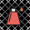 Antiseptic Liquid Handwash Icon
