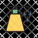 Liquid Soap Bath Icon