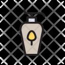 Liquid Antiseptic Soap Icon