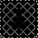 Chemistry Fluid Box Icon