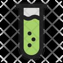 Liquid Medical Hospital Icon