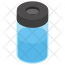 Liquid Bottle Liquid Container Conserve Icon