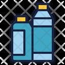 Liquid Bottle Icon