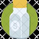 Liquid Bottle Water Icon