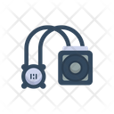 Liquid cooler Icon