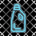 Liquid Detergent Icon