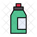 Detergent Cleaning Laundry Icon