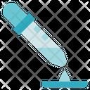 Liquid Dropper Icon