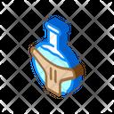 Liquid Flask Icon