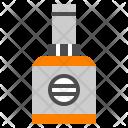 Liquid Paper Icon