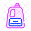 Liquid Powder Conditioner Icon
