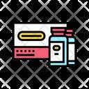 Liquid Probiotics Icon