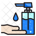 Liquid Soap Icon