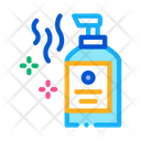 Aromatic Liquid Soap Icon