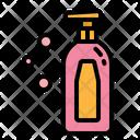 Soap Liquid Furniture Icon