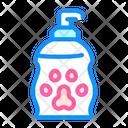 Liquid Soap Liquid Soap Icon
