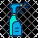 Liquid Sprayer Icon