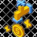 Liquidity Icon