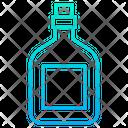 Liquor Bottle Potion Icon