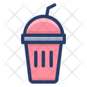 Liquor Soft Drink Beverage Icon