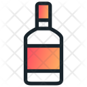 Liquor Alcohol Beverage Icon