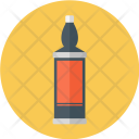 Liquor Bottle Alcohol Icon