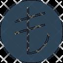 Lira Icon