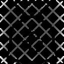 Lira Bag Icon