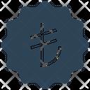 Lira Tag Icon